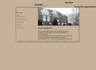 Bild Webseite Brendel Karsten Versicherungsmakler Hamburg