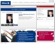 Bild Allianz Generalvertretung Achim Eisele