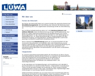 Website Lüwa