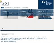 Bild A.S.I. Finanz- und Versicherungsmakler GmbH & Co. KG