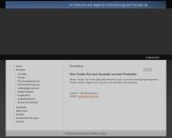 Website Provalve Armaturen