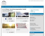 Bild Webseite  Leuchtenberg
