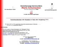 Bild Schumacher