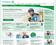 Bild Webseite  Langenhagen