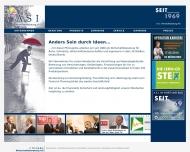 Bild A.S.I. Wirtschaftsberatung AG Finanzberatung Finanzvermittlung