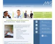 Bild MKS Assekuranz-Makler GmbH