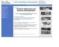 Bild Webseite  Geilenkirchen