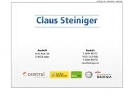Bild Central Krankenversicherungs AG Christoph Steiniger