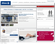 Bild Allianz Generalvertretung Thomas Schwarz Versicherung