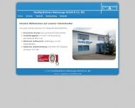 Bild Haußig Bühnen Hebezeuge GmbH & Co KG