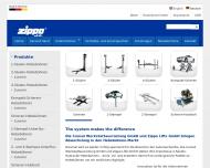 Bild ZIPPO Ges. für Hebetechnik mbH