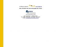 Bild Webseite Bauwens Assekuranz Versicherungsmakler Aachen