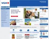 Bild Webseite Wempe Norbert Osnabrück