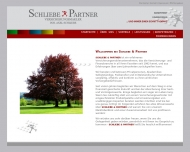 Website Schliebe Axel