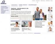 Bild Webseite  Altweidelbach