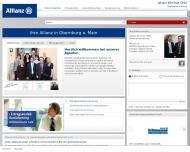 Bild KLIMMER Allianz-Versicherung , Inh. Steffen Schäfer & Holger Klein