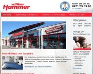 Bild Witthus Heimtex Fachmarkt GmbH