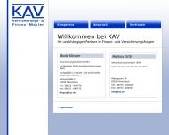 Bild Klinger Bodo Versicherungs- und Finanzmakler