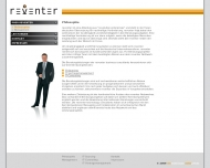 Bild Webseite V&V Servicecenter Versicherungsagentur Berlin