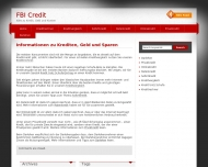 Bild FBI Creditversicherungsmakler u. Beratungs GmbH