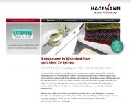 Bild Webseite Dieter Hagemann Kerpen