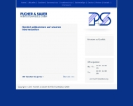 Bild Pucher & Sauer Heimtextilhandel GmbH