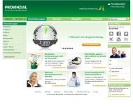 Bild Provinzial Versicherung der Sparkassen Lütke-Schürmann Mark