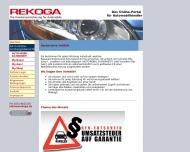 Bild REKOGA Dienstleistungs GmbH