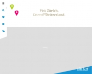 The Official Zurich City Guide zuerich.com