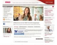 Bild ERGO Versicherungsgruppe HMI-Organisation Roberto Fiume