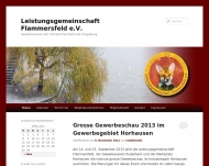 Bild Webseite  Burglahr