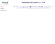 Bild Wendorff Versicherungsvermittlung GmbH