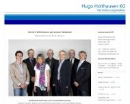 Bild Hugo Holthausen KG Versicherungsmakler