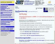 Bild Rohde & Woch GmbH