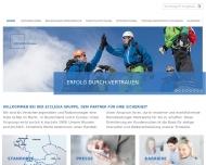 Bild Ecclesia / Union / VMD Versicherungsdienst GmbH