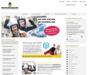 Bild Webseite  Möllenbeck