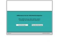 Website AVID Versicherungsbüro Peter M. Jung