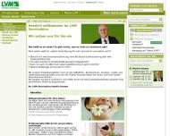 Bild Webseite  Goldenstedt