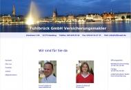 Bild Fuhlbrück GmbH Versicherungsmakler