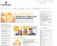 Mecklenburgische Versicherungsgruppe - Versicherungen f?r Privatpersonen, Landwirte, Gewerbe