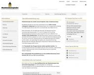 Website Heinz Jörg Versicherung
