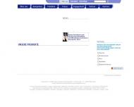 Bild Webseite EUROP ASSISTANCE Versicherungs München