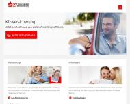 SV SparkassenVersicherung Privatkunden- Bereich