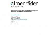 Bild Almenräder Flächenheizungen GmbH