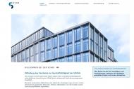 Bild Webseite Schwarzmeer und Ostsee Versicherungs Hamburg