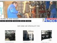 Leistungen - Heizungstechnik Jacob