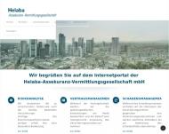 Bild Helaba-Assekuranz-Vermittlung. mbH