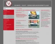 Bild Webseite Schmitz Franz & Eberhard München
