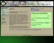 Bild Webseite Deutscher Ring Versicherung-Bausparen, Generalagentur  Frank Schmidt Berlin