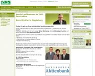 Bild Webseite Richter Bernd , LVM - Magdeburg